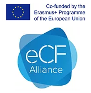 Proyecto eCF Alliance Erasmus+ Skill Alliance