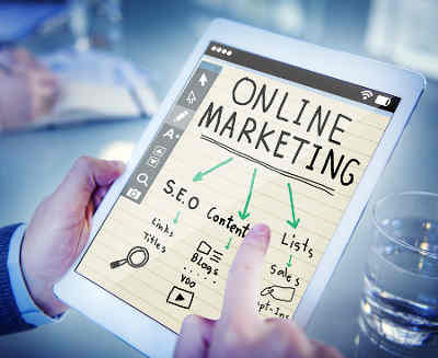 Masterclass Marketing Online