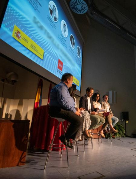Masterclass, charlas innovadoras sobre tecnología