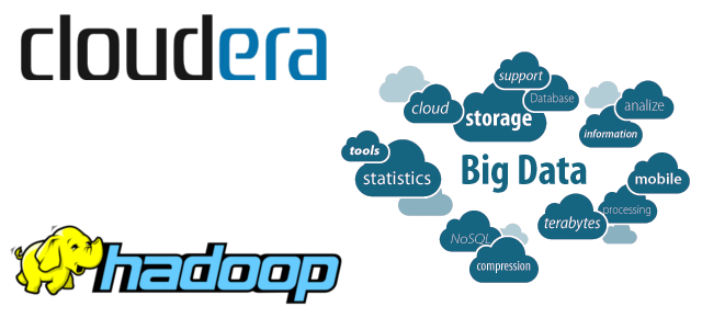 Big Data Hadoop Cloudera