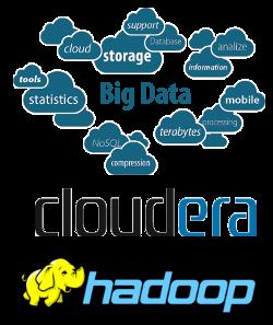 Curso de Desarrollo Apache Hadoop. Cloudera.