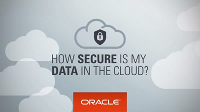 How secure is my data in the cloud?