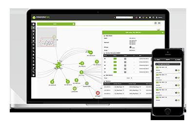 Monitorización con PandoraFMS